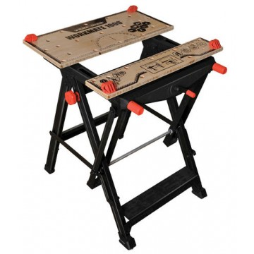 Black&Decker BDST1-70325 - ВЕРСТАК BLACK&DECKER WORKMATE 1000