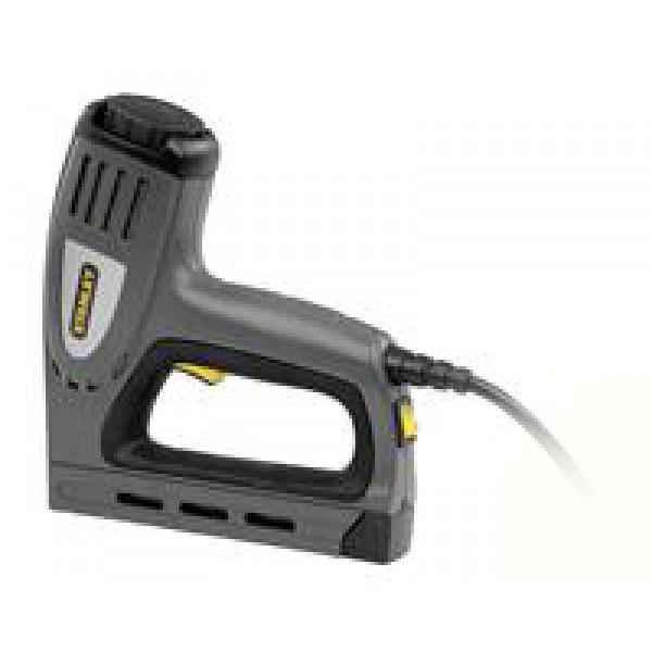 Electric staple nail gun vw t5 tow bar